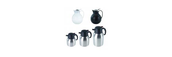 Isolierkannen/Kaffeekannen