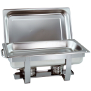 Bain Marie Wasserbad Hotstone (ohne Behälter) Edelstahl Gastronorm