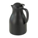 Isolierkanne Thermoskanne Kaffeekanne 1,0 ltr. für...