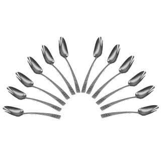Solex Alexa Besteckset 12 Stück Menülöffel