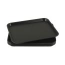 GN-Tablett 1/2 GN 5 Stück schwarz