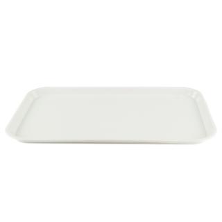 GN-Tablett 1/1 GN 1 Stück weiß
