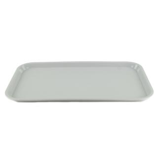 GN-Tablett 1/1 GN 1 Stück grau