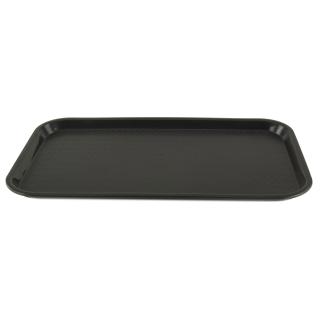 GN-Tablett 1/1 GN 1 Stück schwarz
