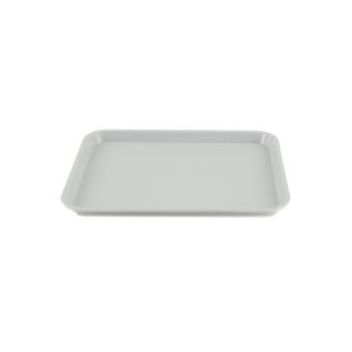 GN-Tablett 1/2 GN 1 Stück grau