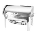 Rolltop Chafing Dish 1/1 GN 1- 4 Stück im Set aus...