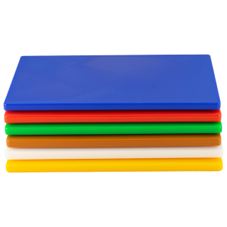 GN 1/1 Schneidebrett HACCP verschiedene Farben