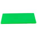 GN 1/1 Schneidebrett HACCP 1 Stück Grün