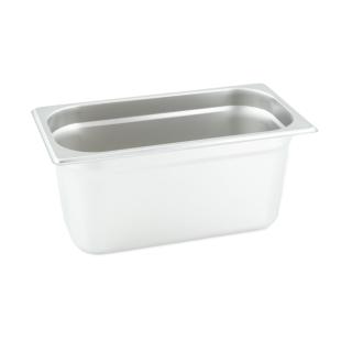 GN Behälter Gastronorm 1/3 150 mm aus Edelstahl GVK ECO
