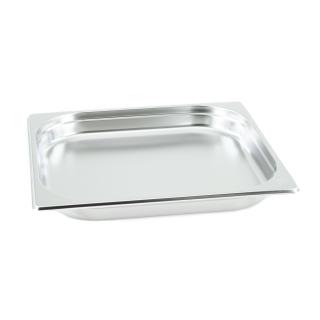 GN Behälter Gastronorm 2/3 40 mm aus Edelstahl GVK ECO