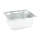 GN Behälter Gastronorm 2/3 150 mm aus Edelstahl GVK ECO